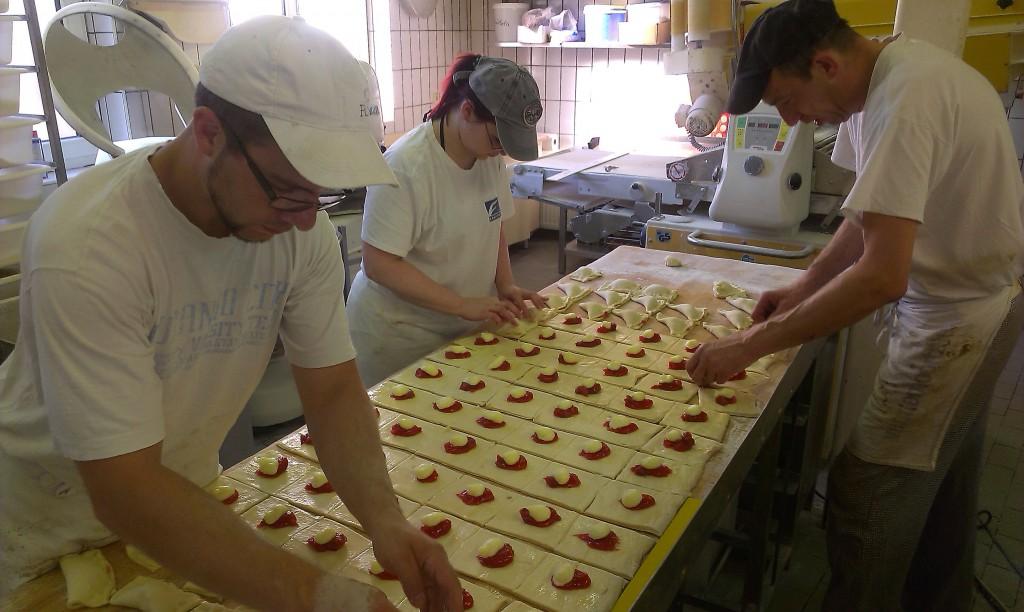 Bäckerei Konditorei Jaretzke