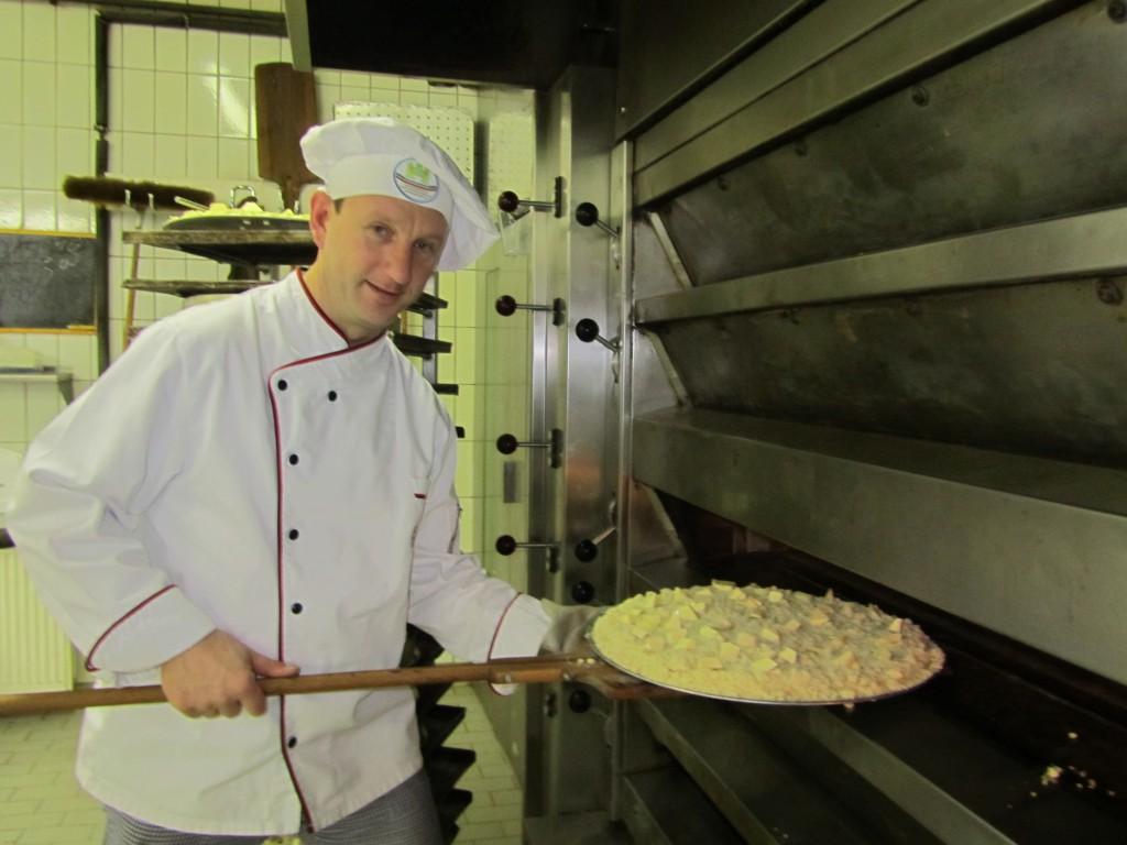 Traditionsbäckerei Jaretzke